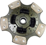 BJ 23026-RDP Racing Clutch Disc - Toyota 1Jz / 2Jz - 6 Cylinders