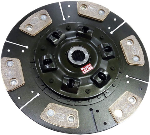 BJ 23023-RDP Racing Clutch Disc - Nissan Patrol Safari 4.2/4.5-6 Cylinders
