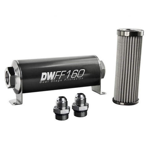 BJ 390026-DW Fuel Filters 100 Micron