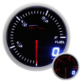 BJ 22058-DEPO-WA5216BLED -Electric Fuel Level Gauge