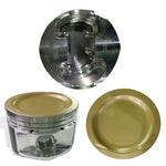 BJ 45029-DIAMOND PISTON TOYOTA L/C 1FZ 50LOW -20