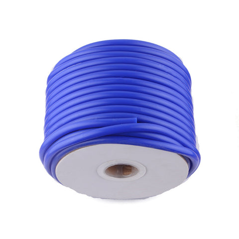 BJ 23086-BOOST HIGH STRENGTH VACUUM SILICONE HOSE 4MM BLUE