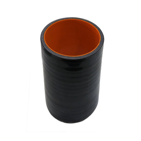 "BJ 15019-High Quality 5 layer - Straight Silicone Hose - 2.5""  -Universal"