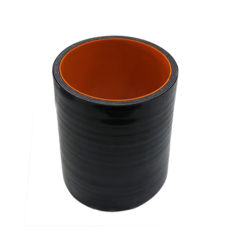 BJ 15001-High Quality 5 layer - Straight Silicone Hose - 3 inches -Universal