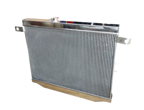BJ 14644-TOYOTA Land Cruiser 1FZ PERFORMANCE ALUMINIUM RADIATOR