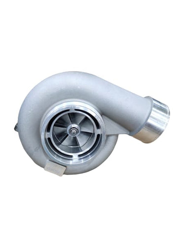 BJ 14155-GT45R Turbocharger A/R .70 A/R 1.05 T4 V-band Turbo Oil Cooled