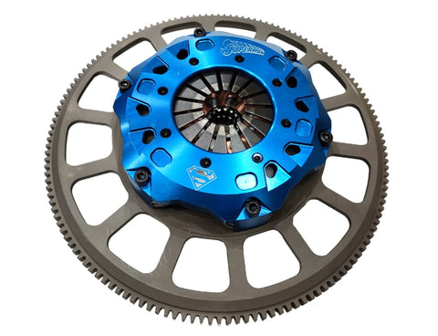 BJ 14620-Superman Racing Clutches  Street Twin Series - Toyota 1FZ