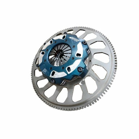BJ 14580-PRECISION RACING CLUTCHES STREET TWIN SERIES - NISSAN TB48