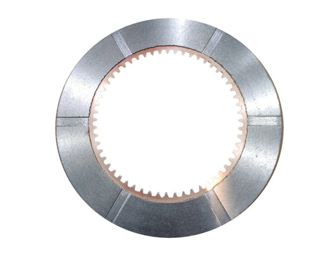 BJ 390048-OS TWIN PLATE RACING CLUTCH REPLACEMENT DISC