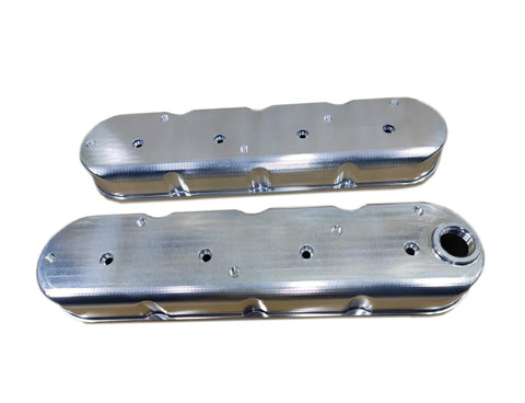 BJ 14723-Billet LS Valve Covers kit