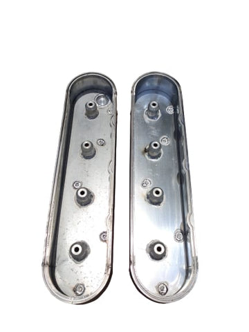 BJ 14674-LS1 Fabricated Aluminum Valve Covers without Coil Mount