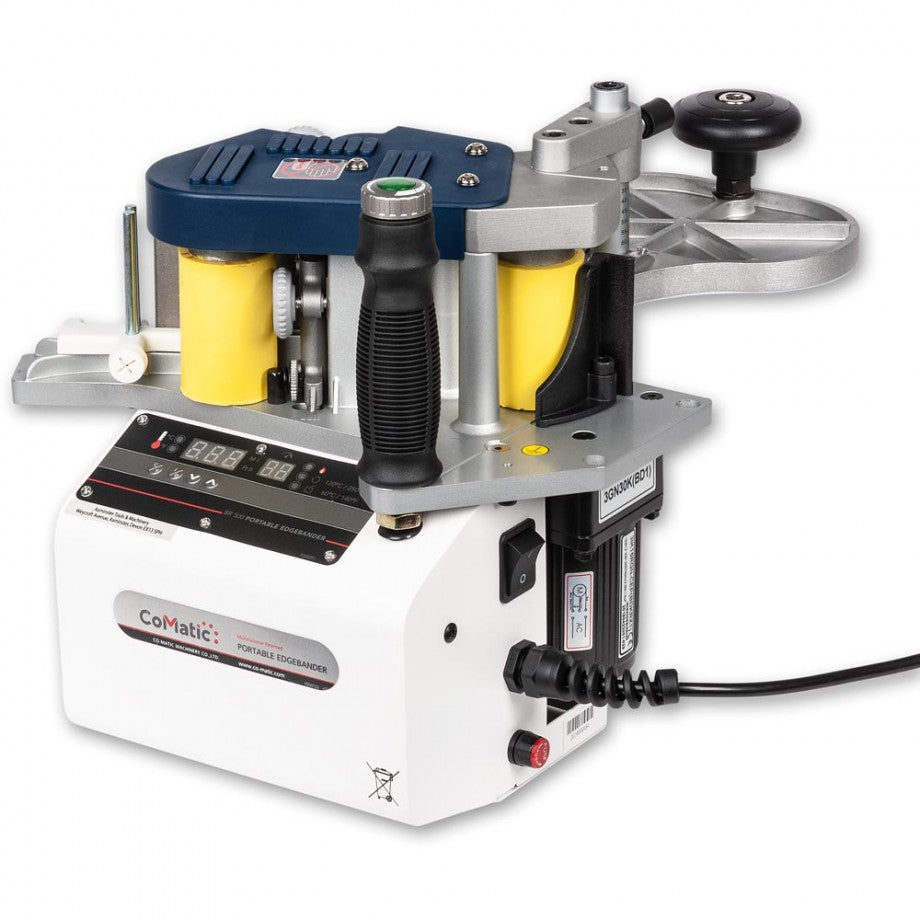 Co-Matic BR500 - Portable Edgebander
