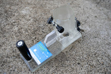 Load image into Gallery viewer, Clear Trimmer Base for Makita, Ozito, Asaki (Free Delivery)