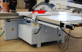 Aaron MJ-32TE - 3.2m Digital Precision Panel Saw