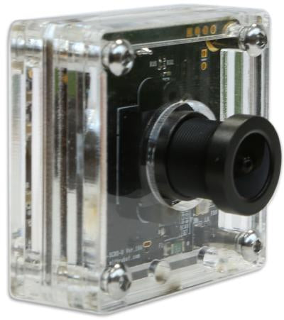 oCam - USB 3.0 5MP-kamera
