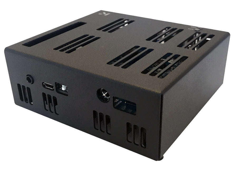 KKSB Aluminum Case for ODROID N2