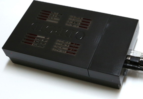 Odroid HC2 Black Case