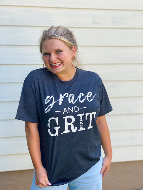 Grace and Grit T-Shirt