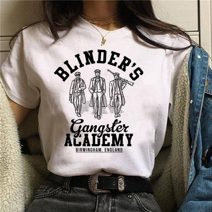 Peaky Blinders T Shirt For Men & Women