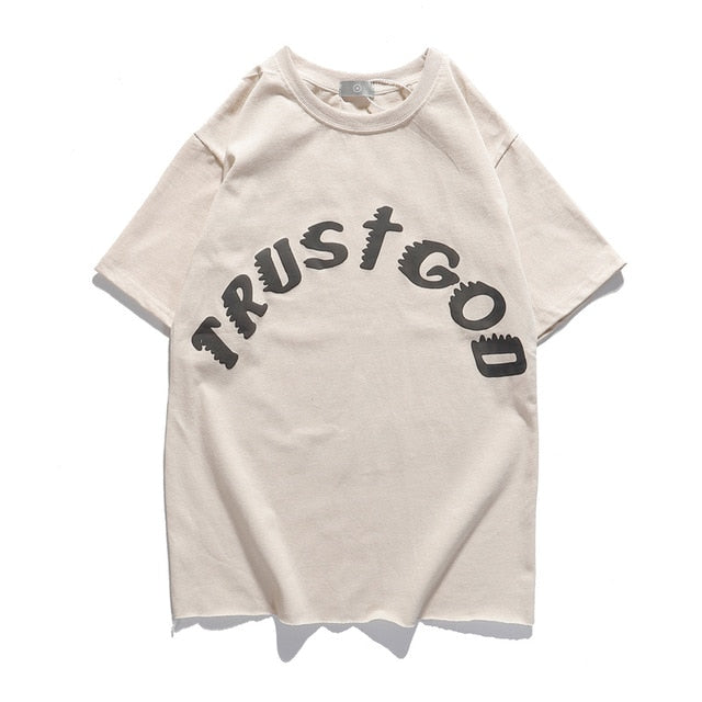 "Kanye West ""TRUST GOD"" T-Shirt"
