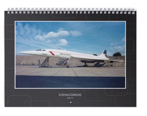 NEW 2017 AVIATION CALENDARS ARE NOW AVILABLE - Many new airlines added.... order soon to avoid disappointment..