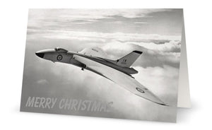 CHRISTMAS, BIRTHDAY AND SPECIAL OCCASION AVIATION CARDS