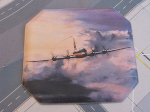 Monarch Airlines Bristol Britannia Aircraft Drink Toaster (1)