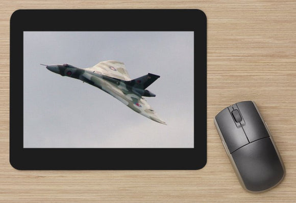 Fighter 28 RAF VULCAN  -  MOUSE MAT