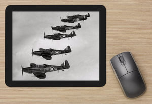 Fighter 29 RAF DEFIANT AIRCRAFT   -  MOUSE MAT
