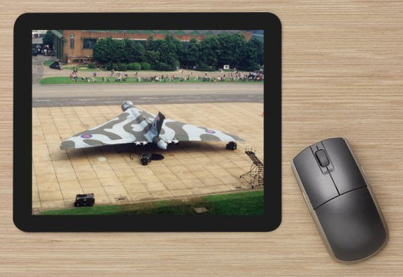 Fighter 42 RAF VULCAN   -  MOUSE MAT