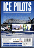ICE PILOTS - Flying with the USAF to Antartica and Greenland -  Aircraft DVD