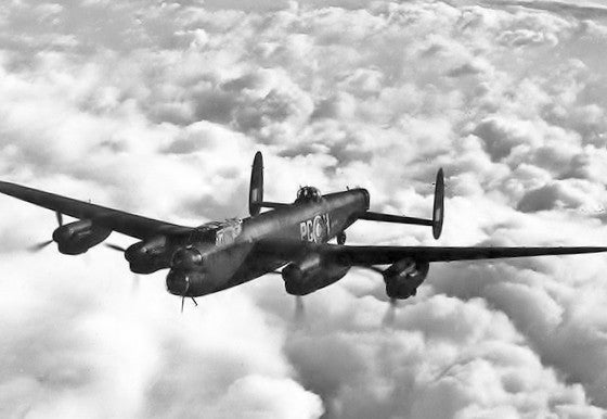 RAF LANCASTER BOMBER AIRCRAFT 6x4 Print Bundle 2 - Buy 5 and get 3 FREE !