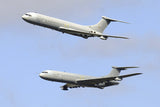 RAF VICKERS VC10 Aircraft 6x4 Print Bundle 2 - Buy 5 and get 3 FREE !