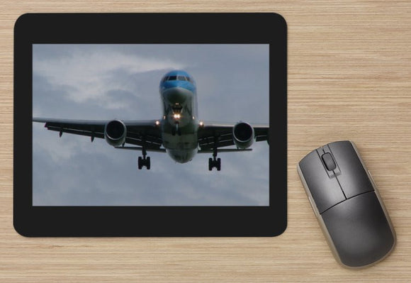 Thompson Airlines Boeing 757 aircraft  - MOUSE MAT