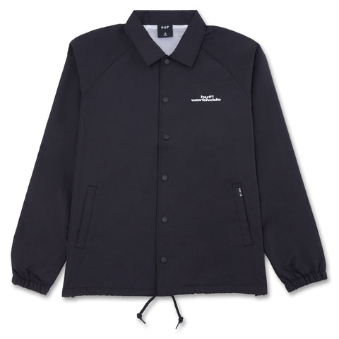 HUF Untitled Coaches Jacket