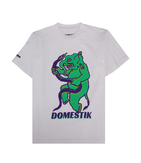 Domestik GONO WHITE
