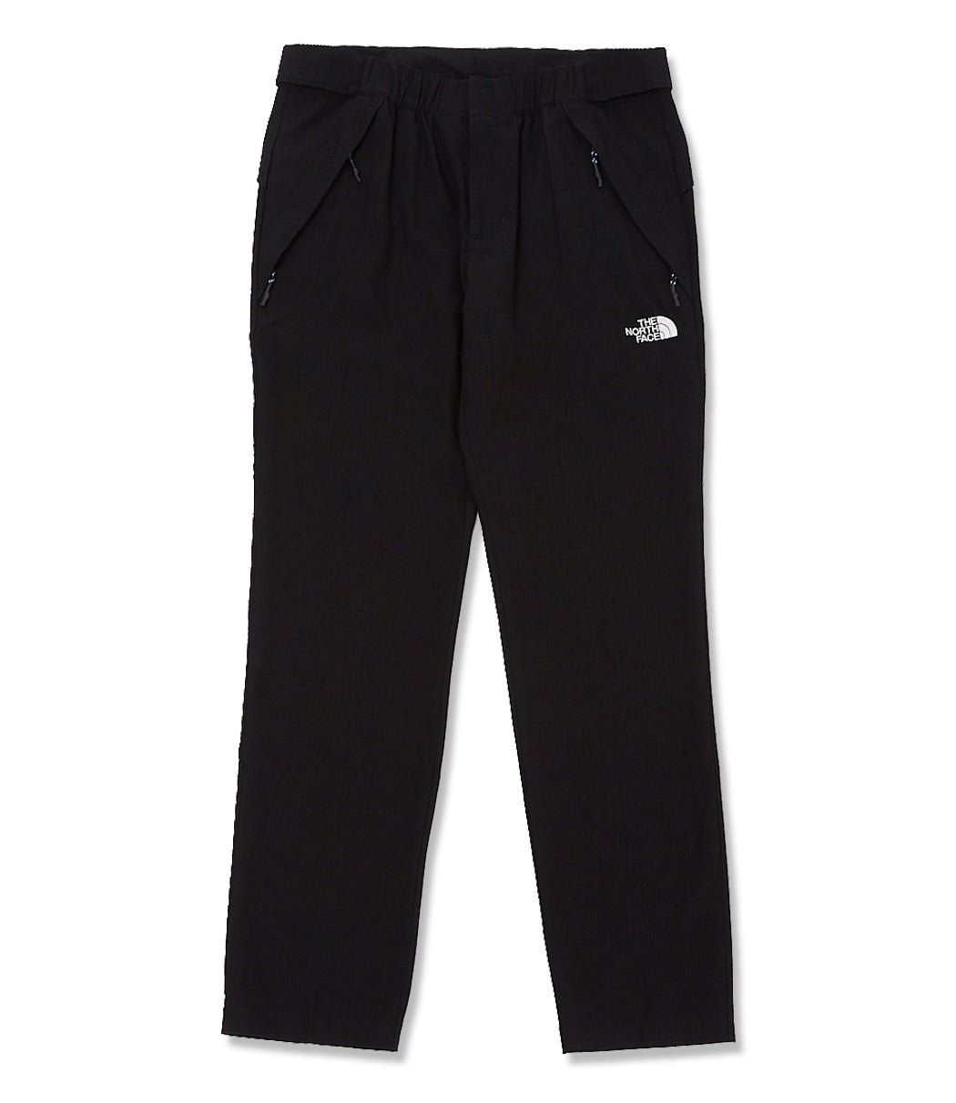 THE NORTH FACE M BLACK SERIES POLY/WOOL RIPSTOP PANT