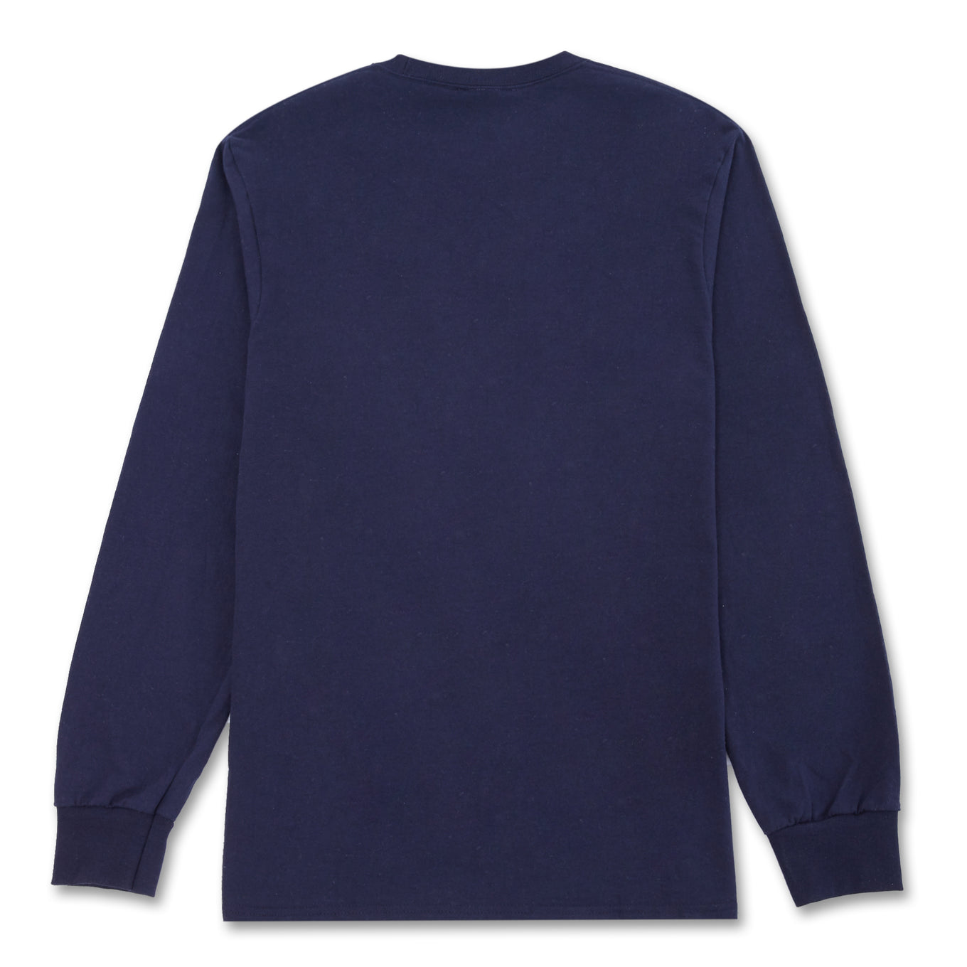 HUF Untitled L/S Tee