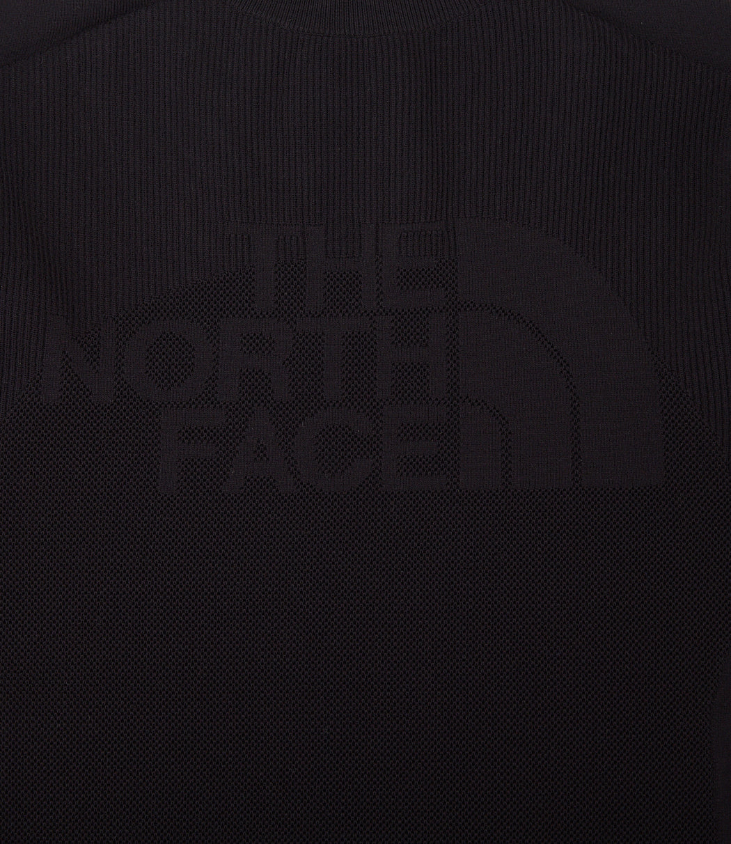 THE NORTH FACE W BLACK SERIES ENGINEERED KNIT GRAPHIC
