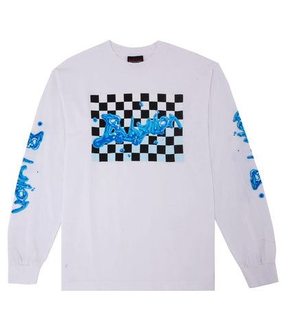 Babylon - WET LS TEE