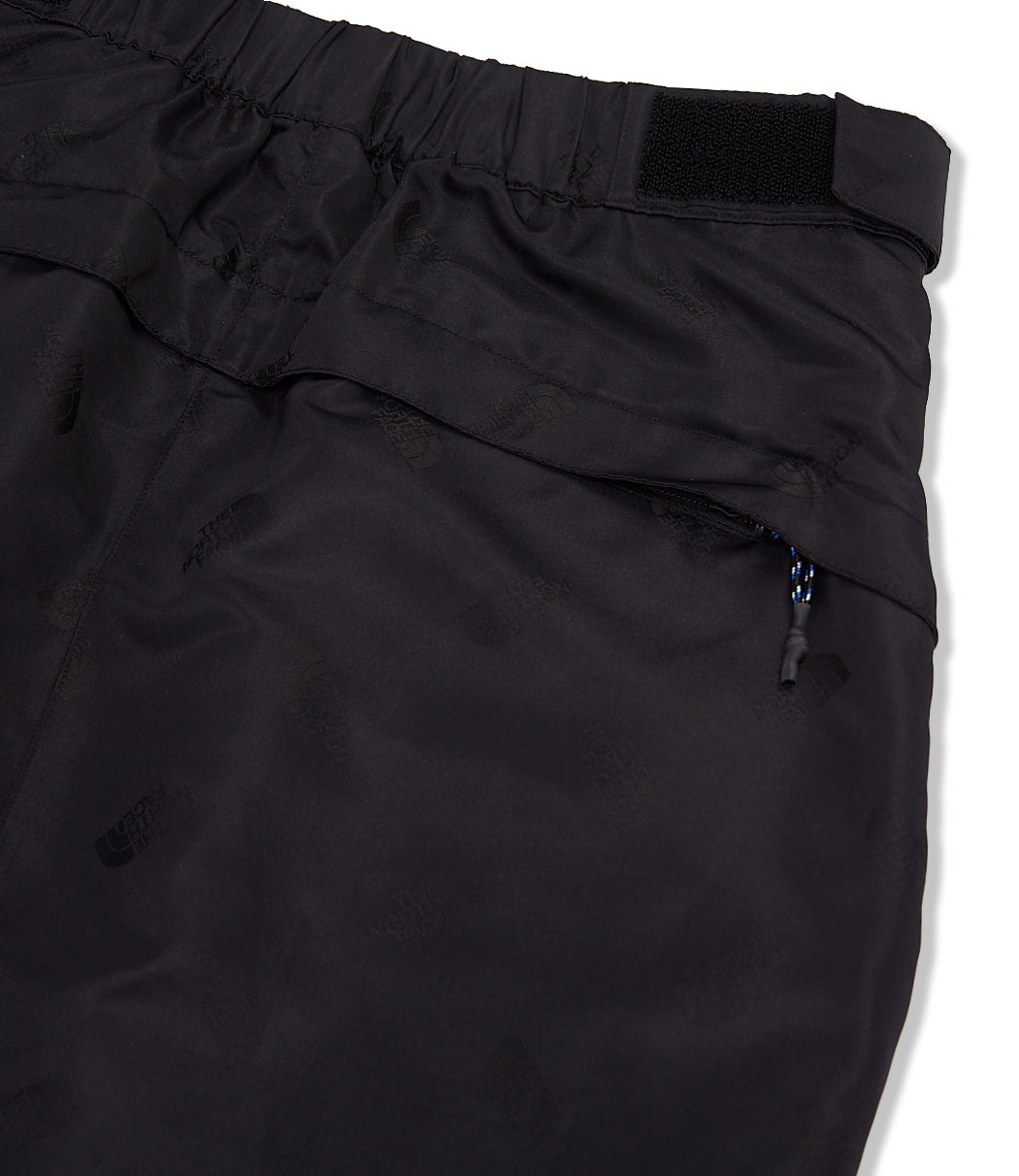 THE NORTH FACE W BLACK SERIES TNF LOGO JACQUARD SKIRT