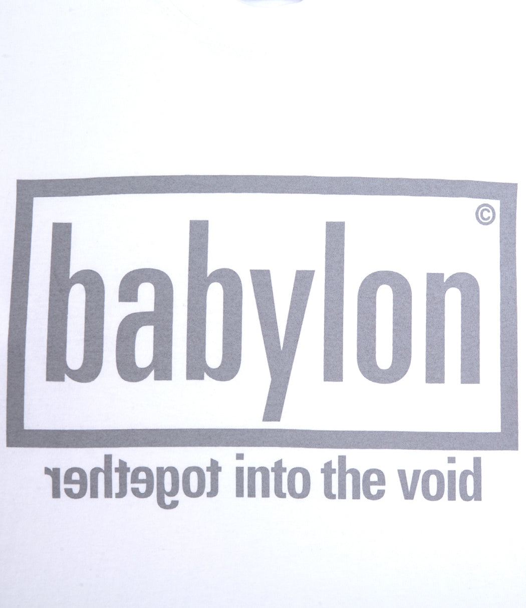 BABYLON VOID TEE