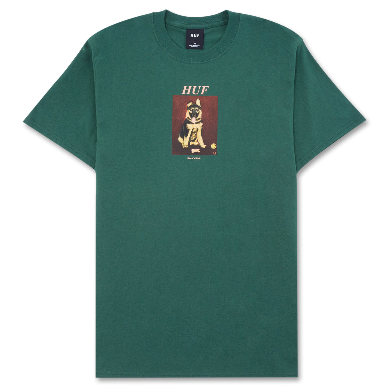 HUF Good Boy S/S Tee