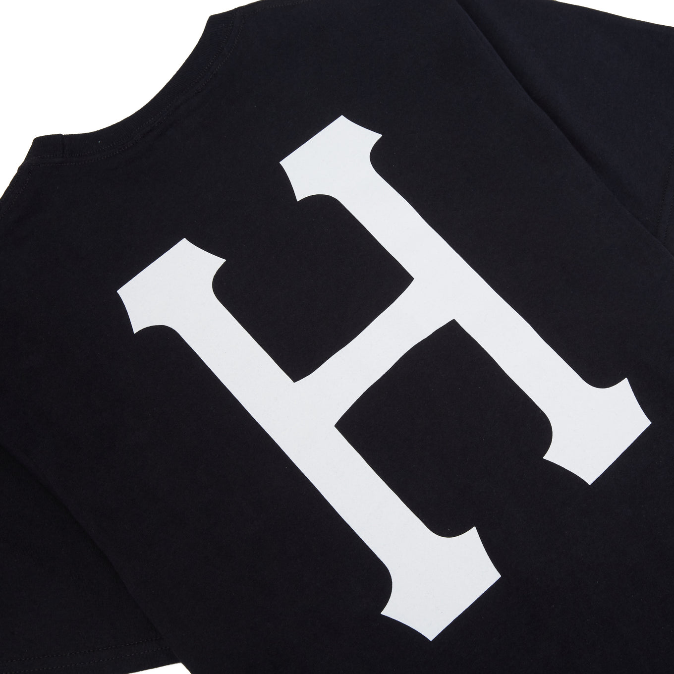HUF Essentials Classic H S/S Tee