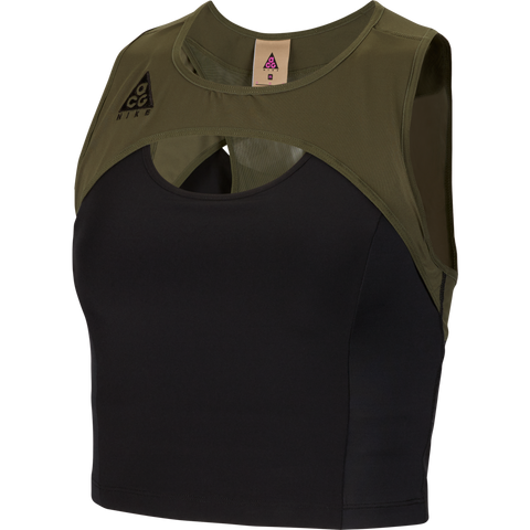NIKE AS W NRG ACG CROP TOP