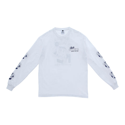 NOTHING - CLUB NOTHING L/S