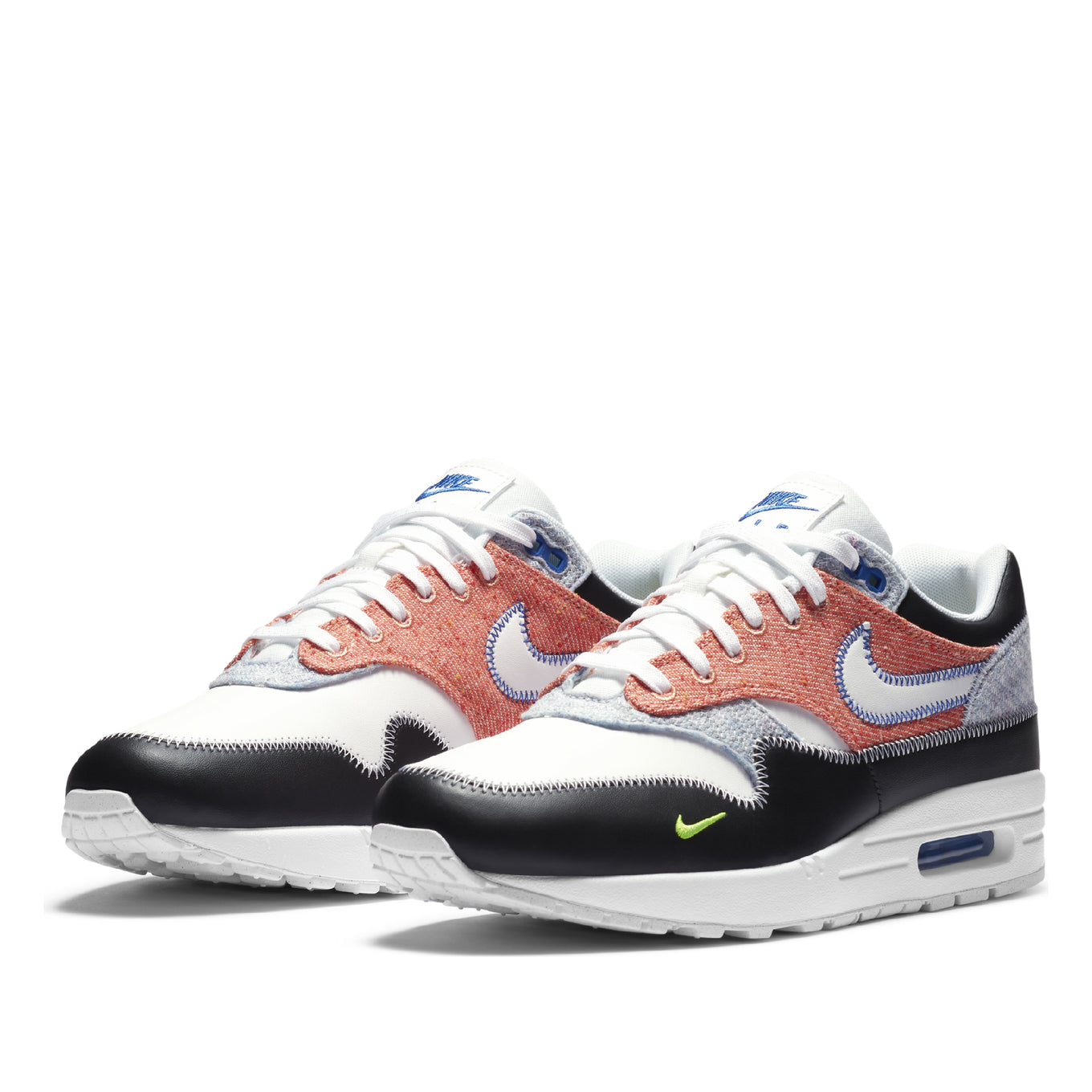 nike shoes with most height boys   NIKE AIR MAX 1