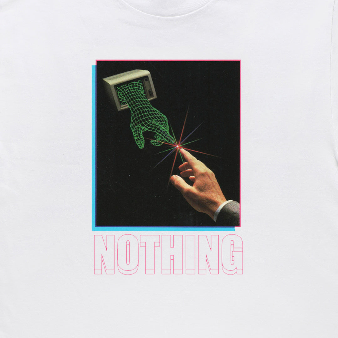 NOTHING - DIGITAL HAND