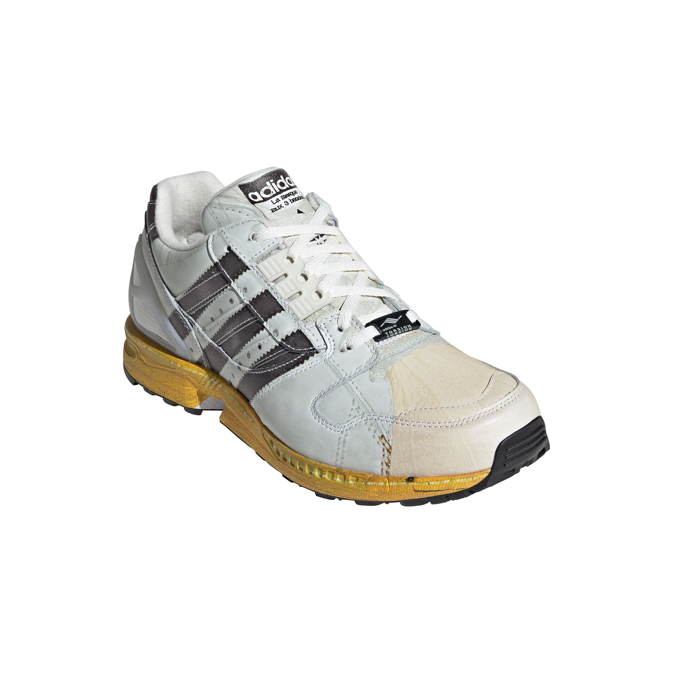ADIDAS ZX 8000 SUPERSTAR