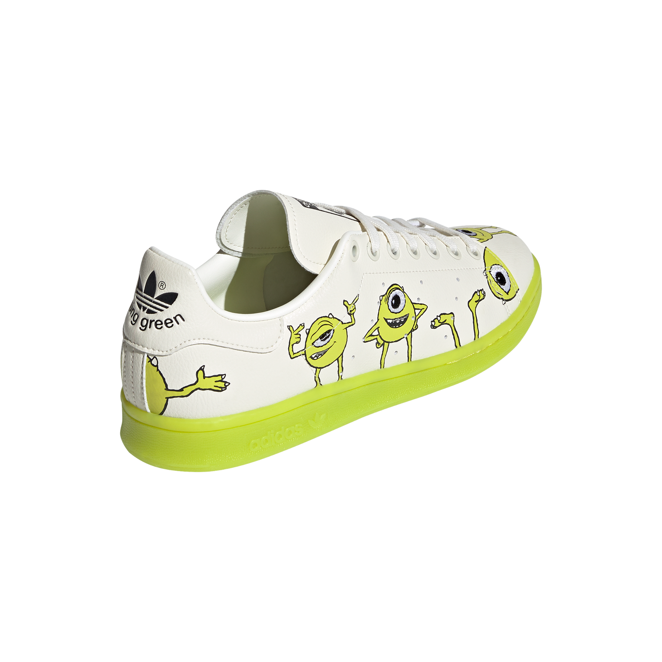 adidas monster shoes
